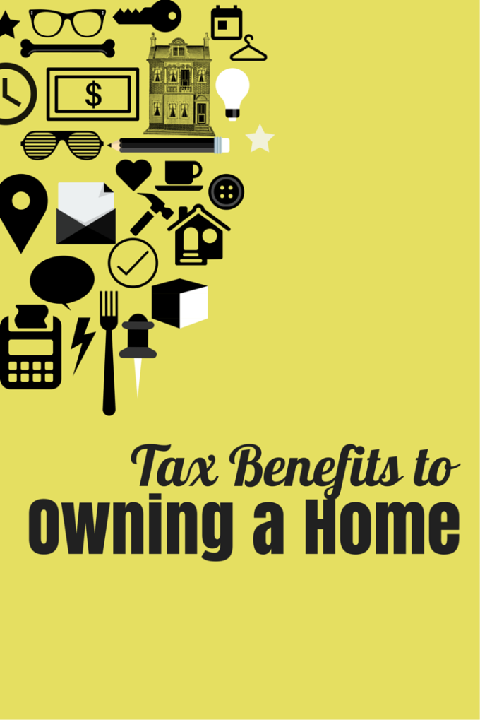 Tax Benefits to Owning a Home