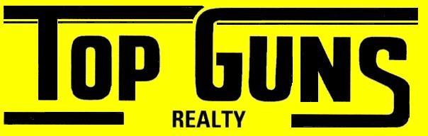 Top Guns Logo